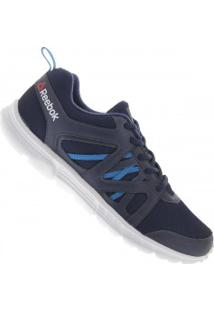 Tênis Reebok Speedlux - Masculino - Azul Esc/Azul