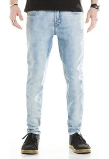 Calça Jeans Iven Skinny Paradise Road - Masculino