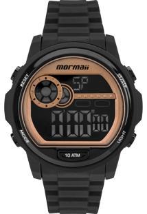 Relógio Mormaii Feminino Maui Mo1462B/8J