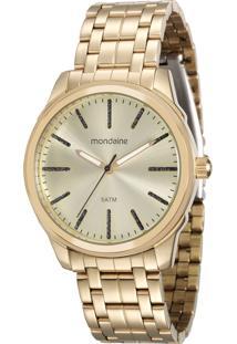 Relógio Feminino Mondaine 94855Lpmvde2