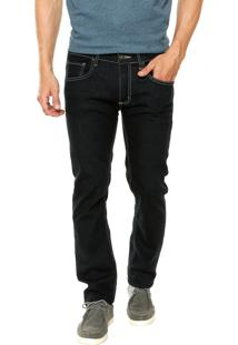 Calça Jeans Sommer Rafael Azul