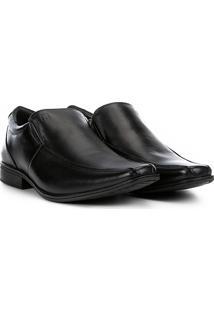 Sapato Social Couro Pipper Duke Masculino - Masculino