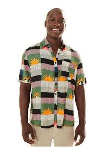Camisa Sol Poente