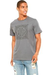 Camiseta Element Paintbrush - Masculino