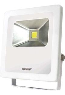 Refletor Para Lâmpada Tr Led 10W 6500K Preto Taschibra