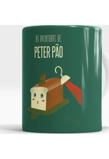 Caneca Peter Pão