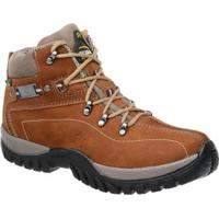 736b6fbaf Coturno Adventure Tchwm Shoes Em Couro - Masculino