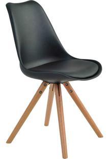 Cadeira Luisa-Rivatti - Preto