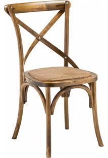 Cadeira Katrina Betula Rivatti