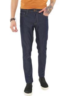 Calça Jeans Cavalera Skinny Azul