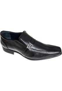 Sapato Social Sândalo Pallas Masculino - Masculino