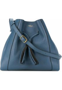 Mulberry Millie Small Tote Bag - Azul