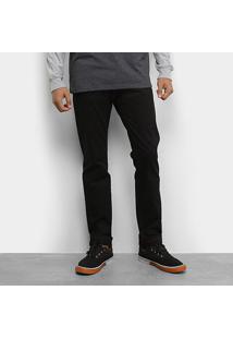 Calça Element Essential Black Masculina - Masculino-Preto