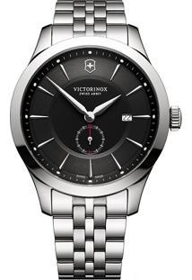 ff46b18f5f6 Vivara. Relógio Masculino Aço ...
