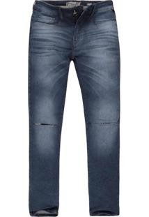 Calça Jeans Masculina Narrow Jeans