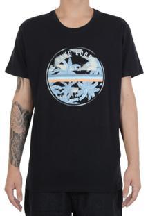 Camiseta Hang Loose Lapalm - Masculino
