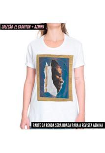 Atmosfera Negra - Camiseta Corte Tradicional