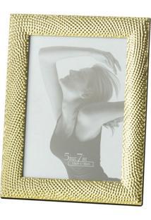 Porta-Retrato Dourado 10X15 Hope 3394 Lyor Classic