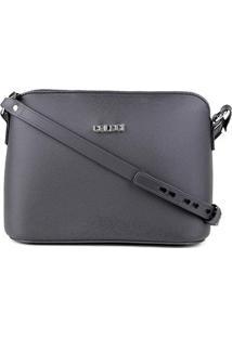 Bolsa Colcci Mini Bag Paris Feminina - Feminino-Preto