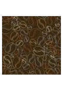 Papel De Parede Autocolante Rolo 0,58 X 3M - Café Cozinha 272730108