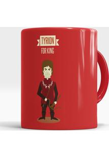 Caneca Tyrion For King