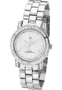 5287d206fc8 Relógio Digital Ana Hickmann Preto feminino