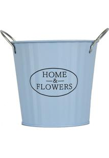 Vaso Azul Home & Flowers
