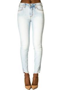 Calça Jeans Marisa Cigarrete Forum