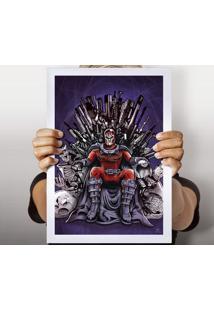 Poster Magnus