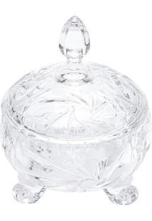 Bomboniere Prima- Cristal- 14,7Xø11,2Cm- Lyorlyor