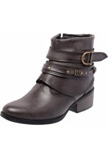 Bota Country Mega Boots 1327 Café - Kanui