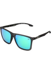 Óculos De Sol Mormaii Hawaii Cinza