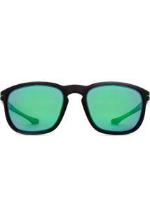 Óculos De Sol Oakley Enduro Polarizado Oo9223 15-55 Masculino - Masculino