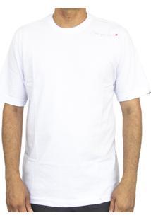 Camiseta Make Shoulder Branco