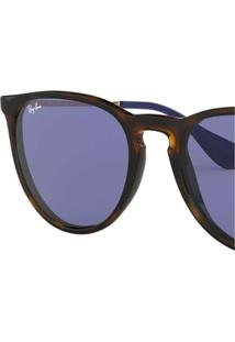 Óculos De Sol 0Rb4171-Erika Clássico - Ray-Ban Brasil - Kanui