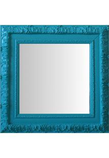 Espelho Moldura Rococó Externo 16366 Anis Art Shop