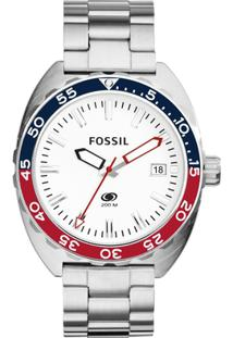 05d2641a12192 Relógios Bicolor Fossil masculino   Moda Sem Censura
