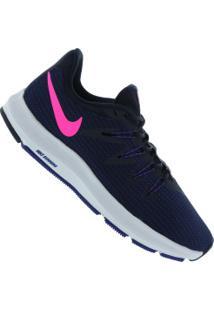 b3a304c13ee12 Centauro. Calçado Tênis Azul Rosa Feminino Centauro Nike ...
