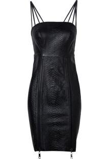 Vestido Time (Preto, M)