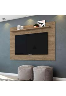 Painel Para Tv 60 Polegadas Lorenzo Rijo 160 Cm