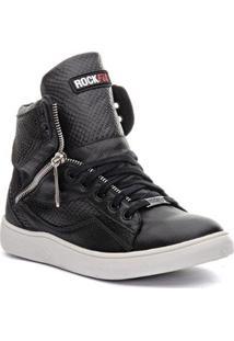Tênis Sneaker Rockfit Hole Masculino - Masculino