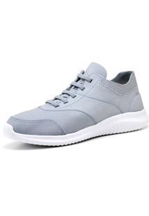 Tênis Trivalle Shoes Nobuck Ceu