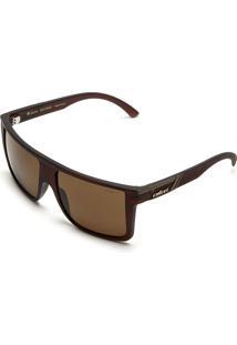 Óculos De Sol Colcci Garnet Marrom