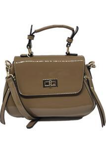 Bolsa Casual Importada Sys Fashion 8308 Caqui