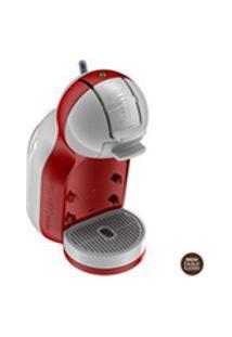 Cafeteira Arno Dolce Gusto Mini Me Vermelha Para Cafe Espresso