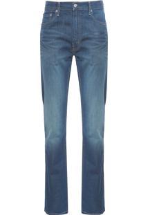 Calça Jeans Masculina 513™ Slim Straight Fit - Azul