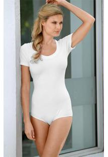 Body Stretch Branco