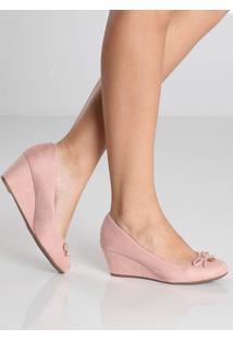 Sapato Anabela Beira Rio