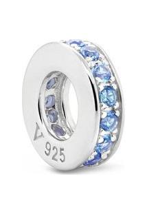 Pingente Life Glam Azul