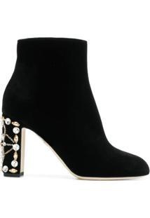 Dolce & Gabbana - Preto